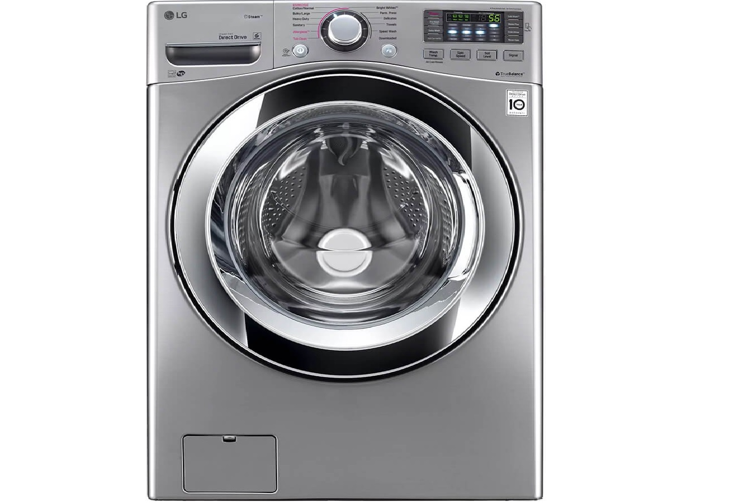 Top 5 best washing machine in 2018 reviews