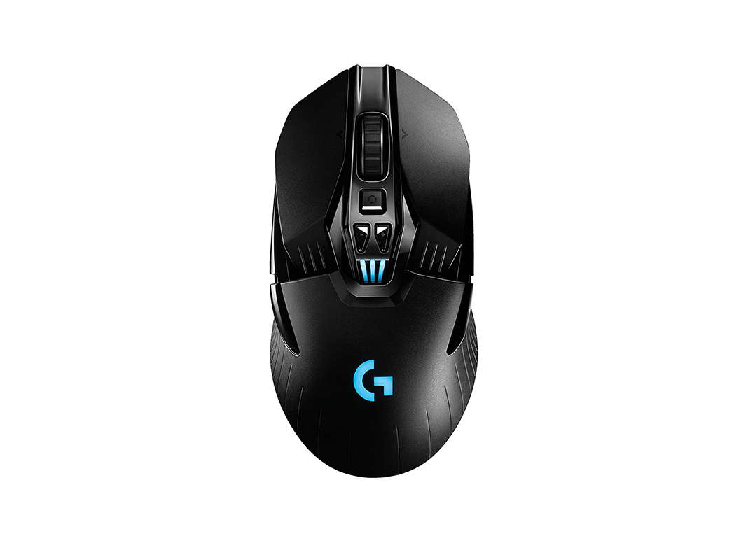 Best wireless gaming mouse 2018