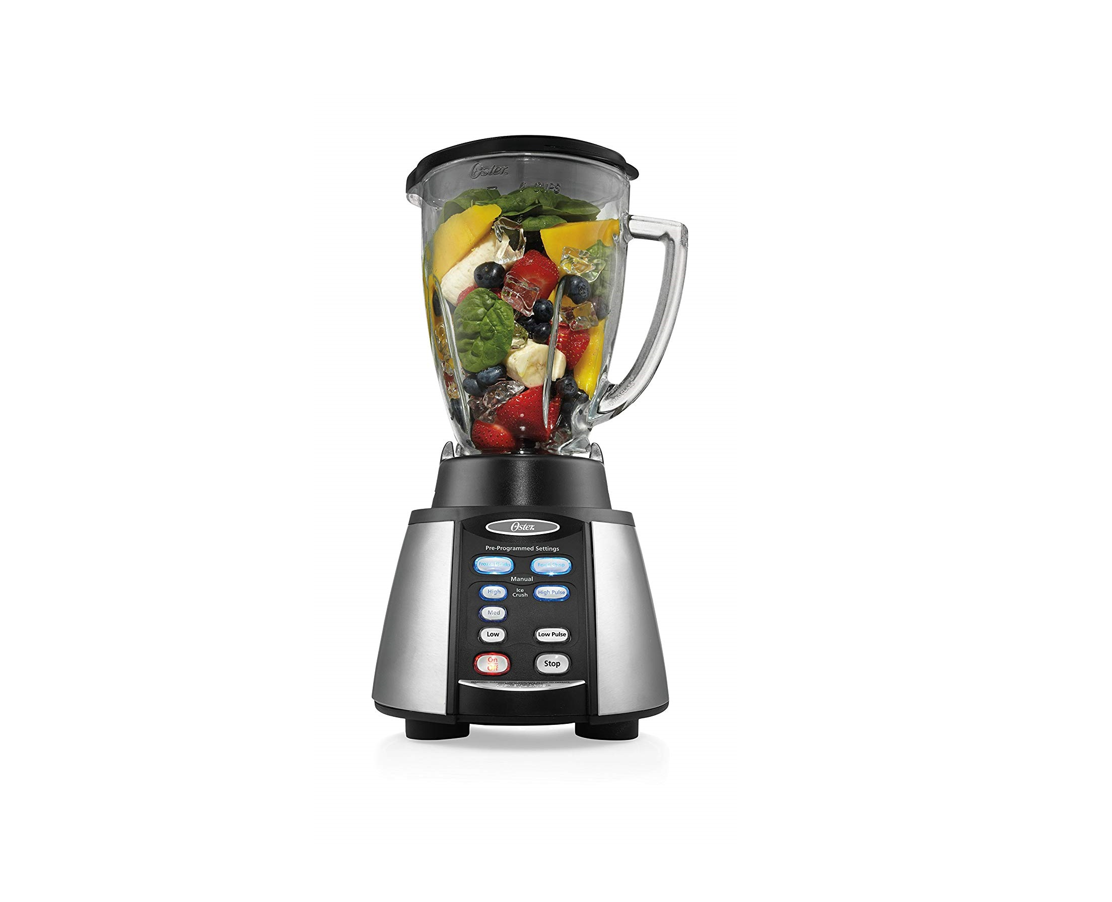 TOP 5 BEST BLENDERS SMOOTHIES IN 2020 REVIEWS