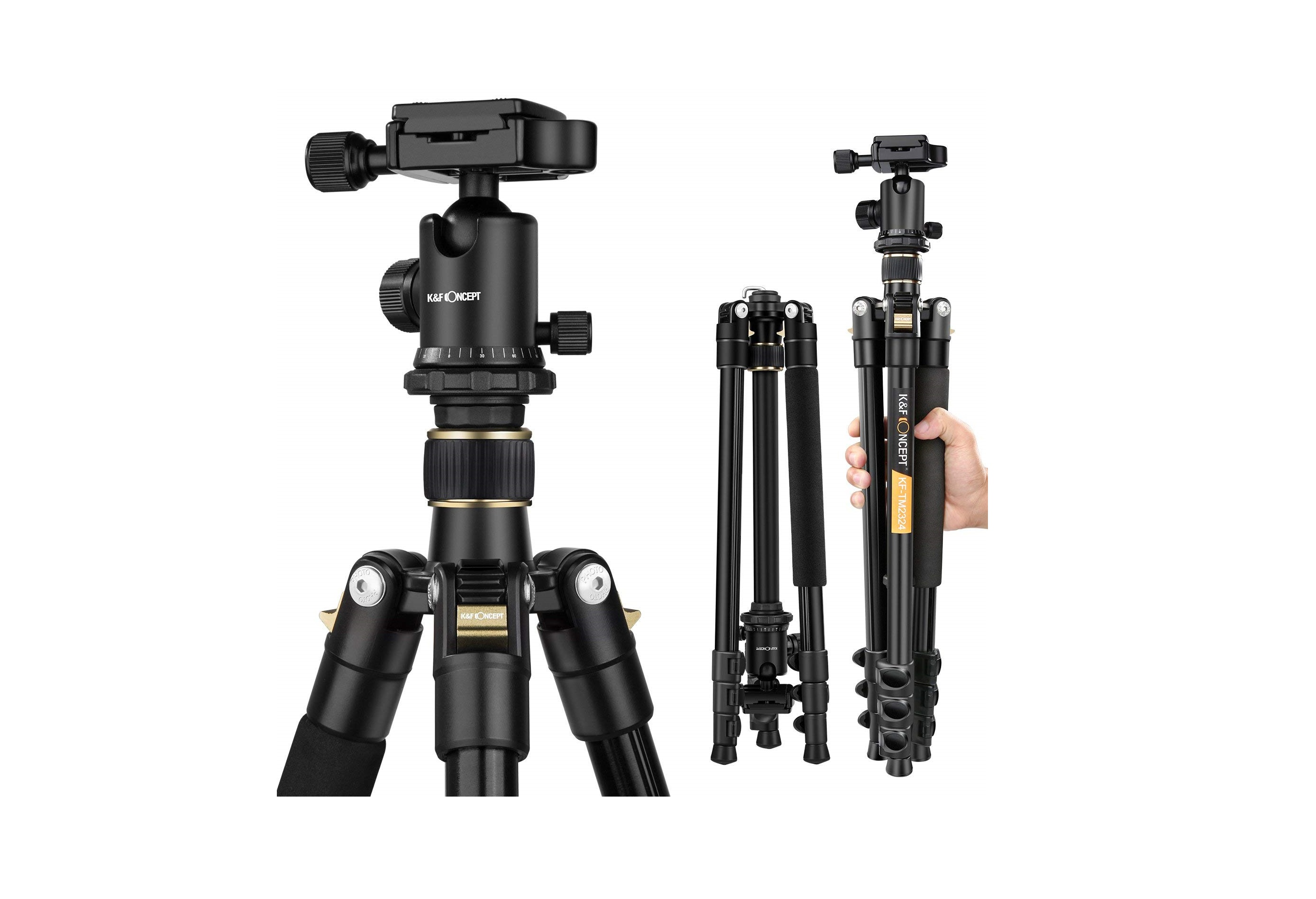 TOP 5 BEST TRIPOD UNDER 100$ IN 2020 REVIEWS