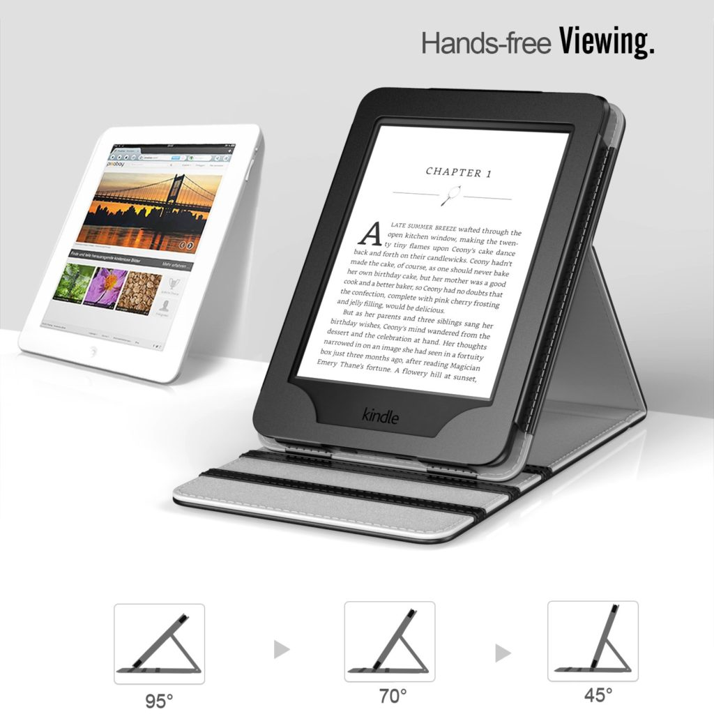 Top 5 Best Kindle Paperwhite Cases in 2019 Reviews Smartphones