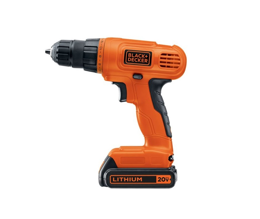 Top 5 best Cordless Drill and Impact Drivers in 2020 reviews