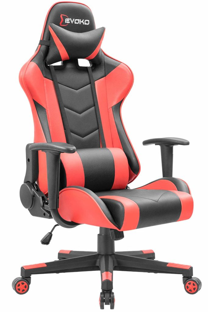 Top 5 Best Gaming Chairs Youtubers Use Under 200 In 2019
