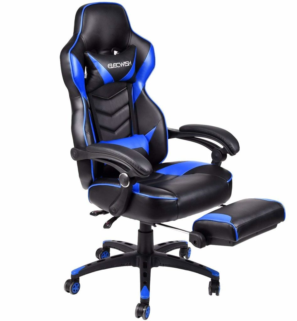 Top 5 Best Gaming Chairs Youtubers Use Under 200$ In 2019