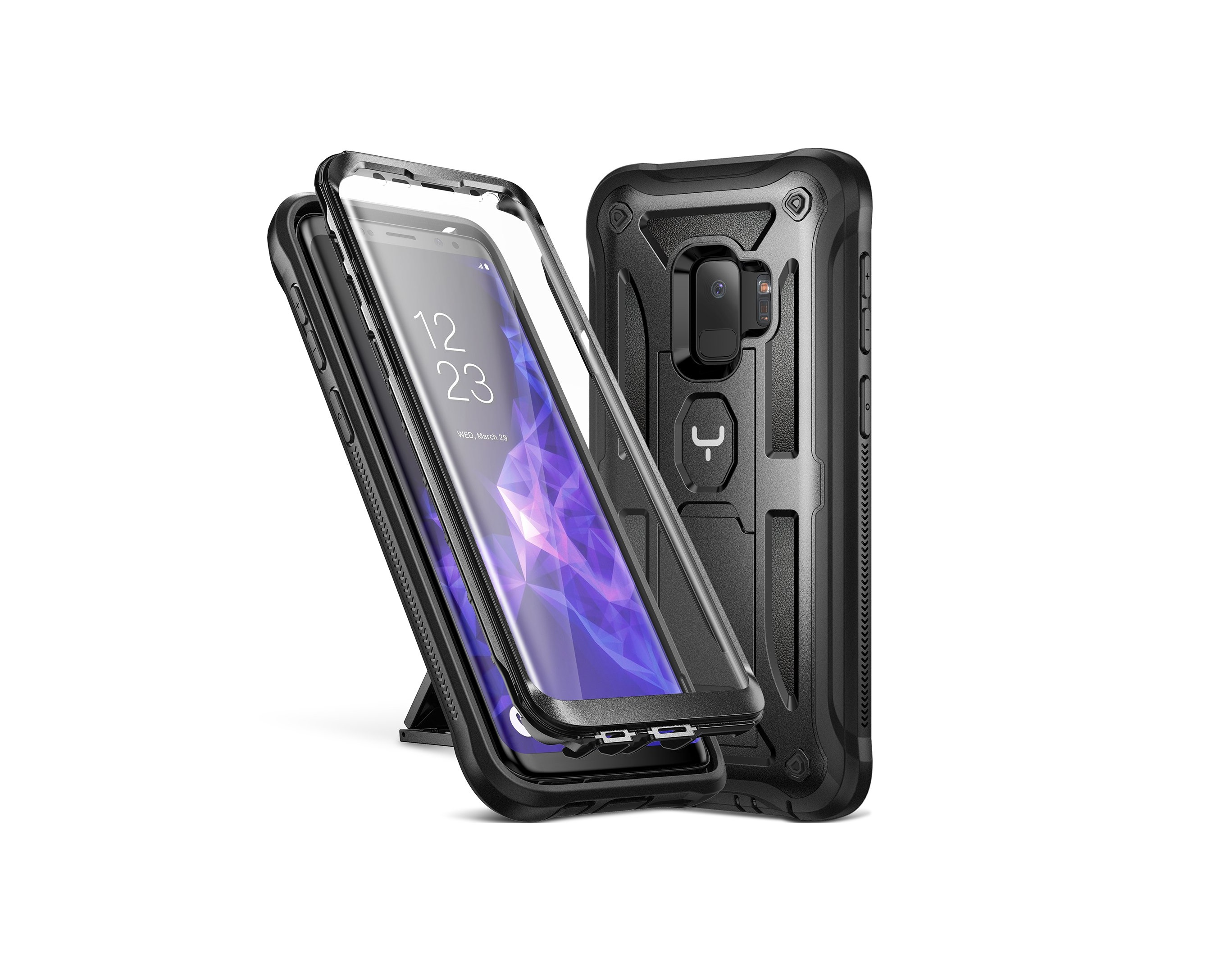 Top 5 Best Waterproof Cases for Galaxy S9 in 2020