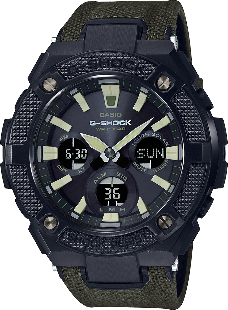 G-STEEL GSTS130BC-1A3