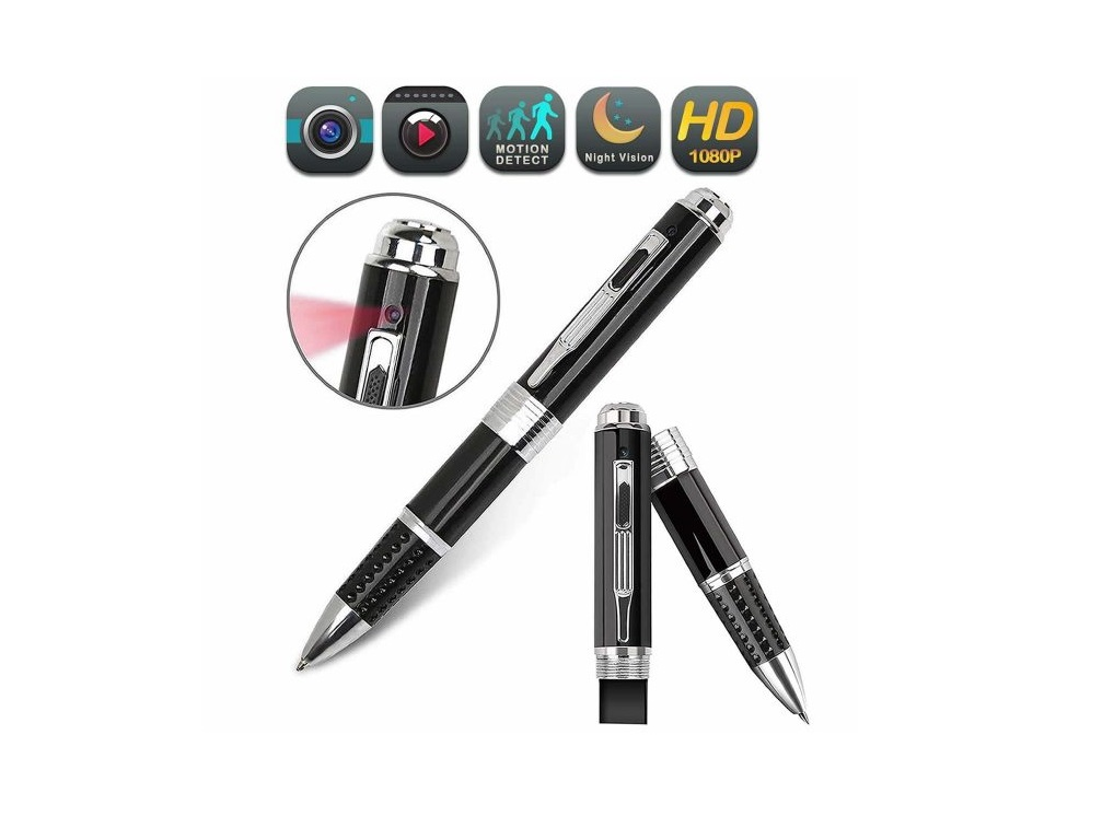 Top 5 Best Pen Cameras in 2019 Reviews