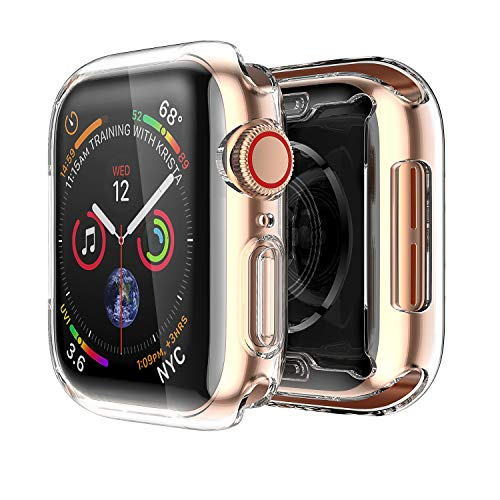 The 5 Best Apple Watch Screen Protectors of 2020 reviews