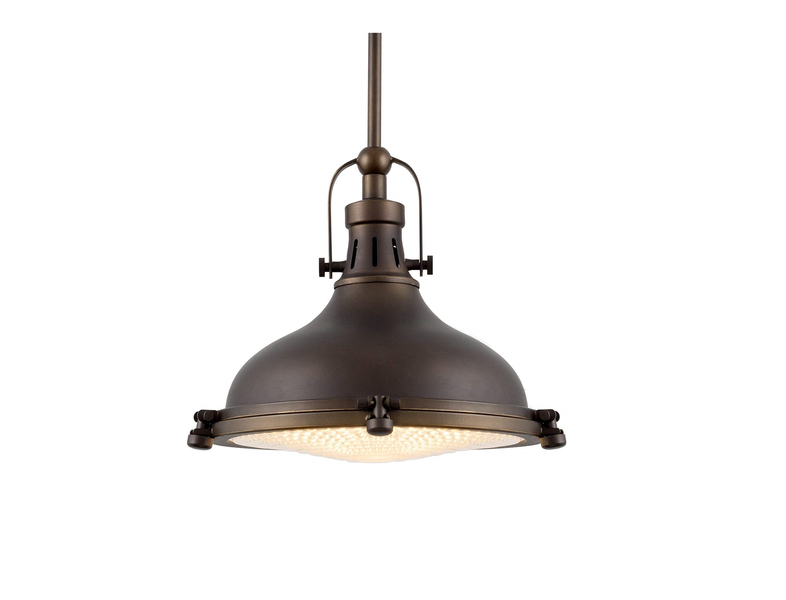 Top 5 Best Pendant Lights for Kitchen in 2019
