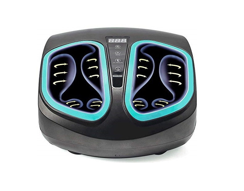 Top 5 Best Brookstone Foot Massagers in 2019 Reviews