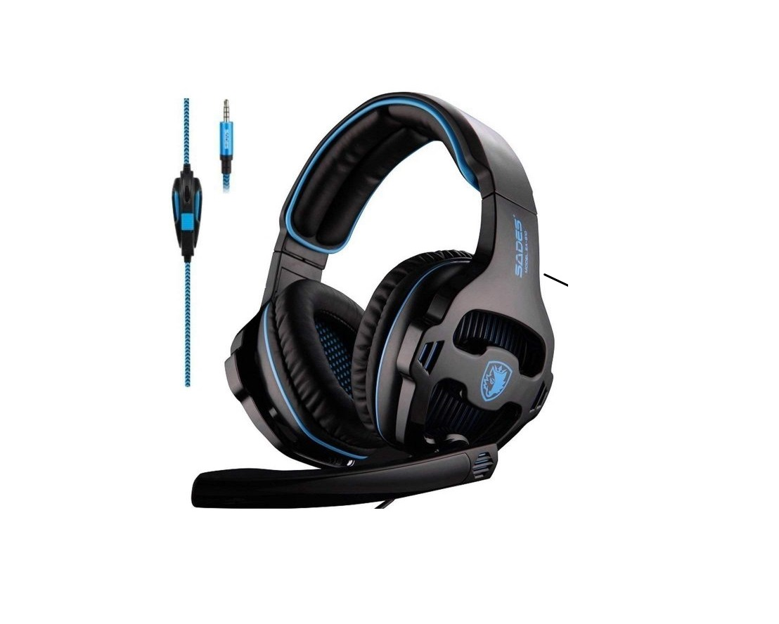 Top 5 Best Sades Headsets in 2020 Reviews