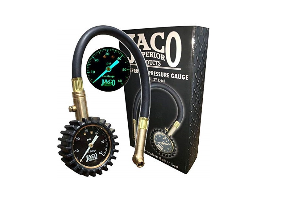 Top 5 Best Tire Pressure Gauges in 2020 Reviews