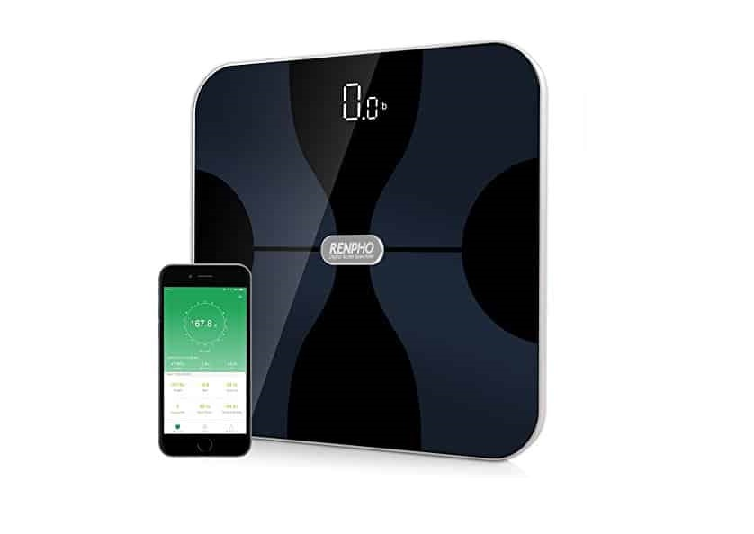 Top 5 Best Body Fat Scales 2020 Reviews