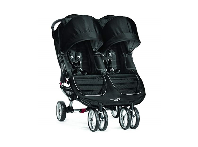 Top 5 Best Double Strollers In 2019 Reviews