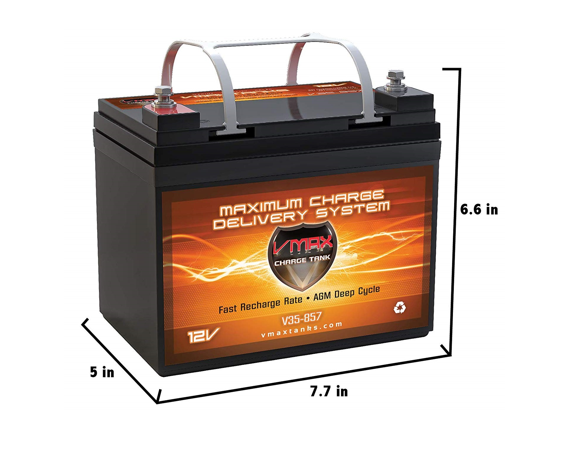 Top 5 Best Deep Cycle Batteries In 2020
