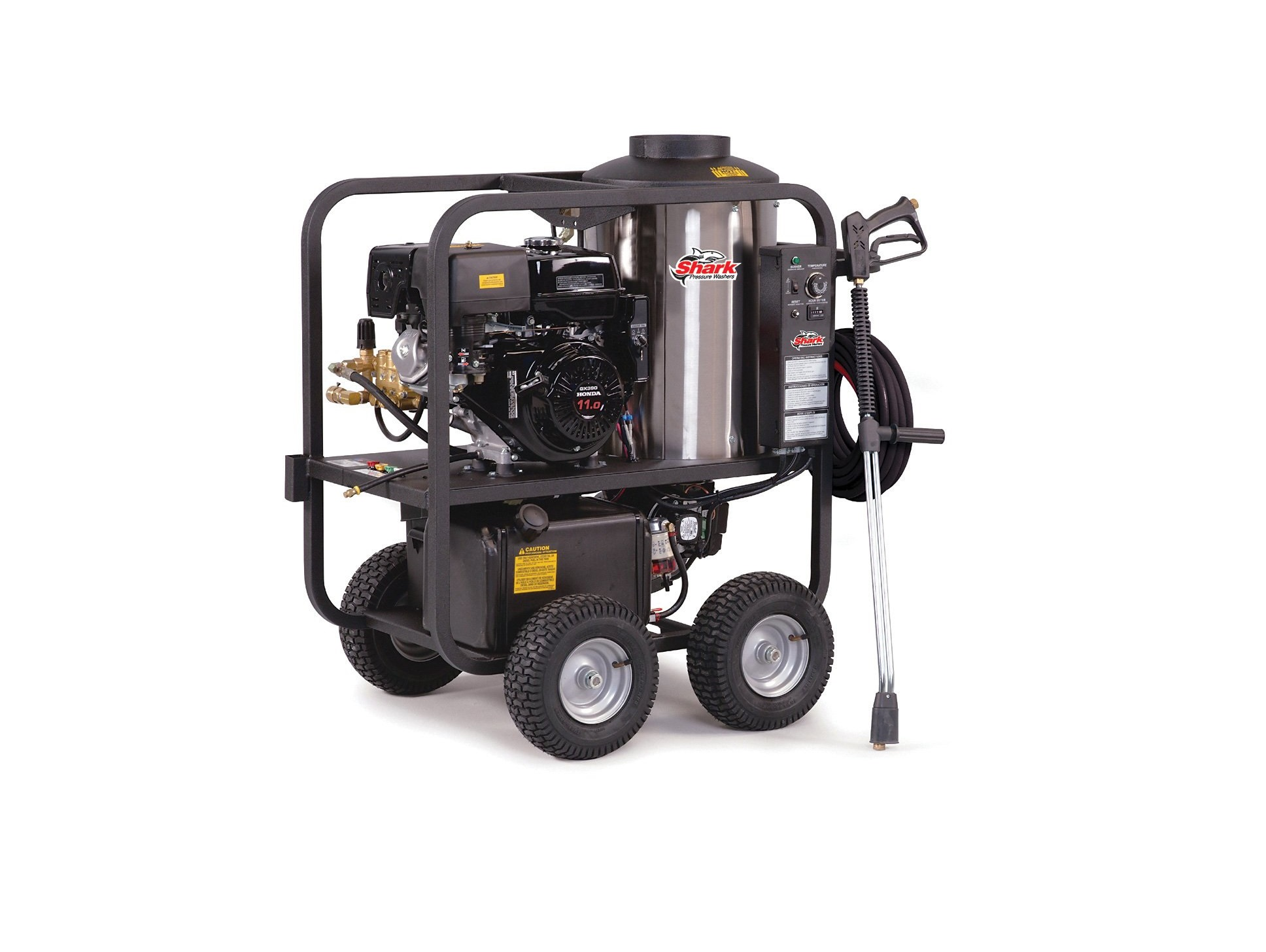 Top 5 Best Hot Water Pressure Washer in 2020 Reviews