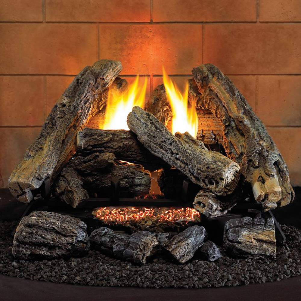 Top 5 Best Vent Free Gas Logs in 2020 Review