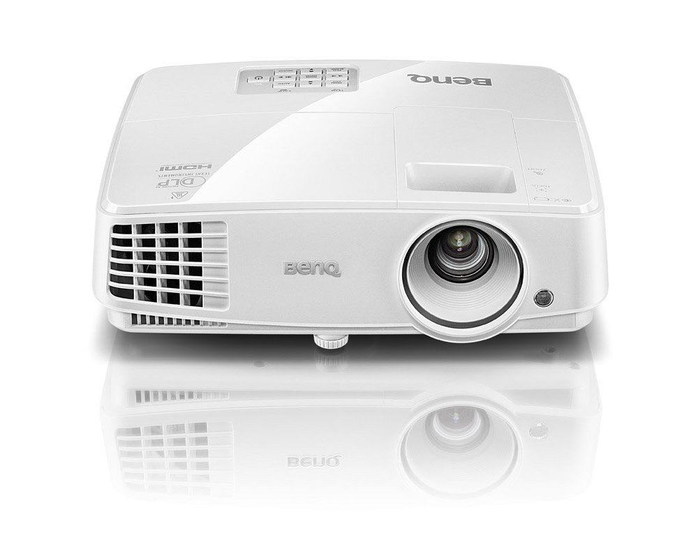 BenQ DLP Video Projector - allbestspec