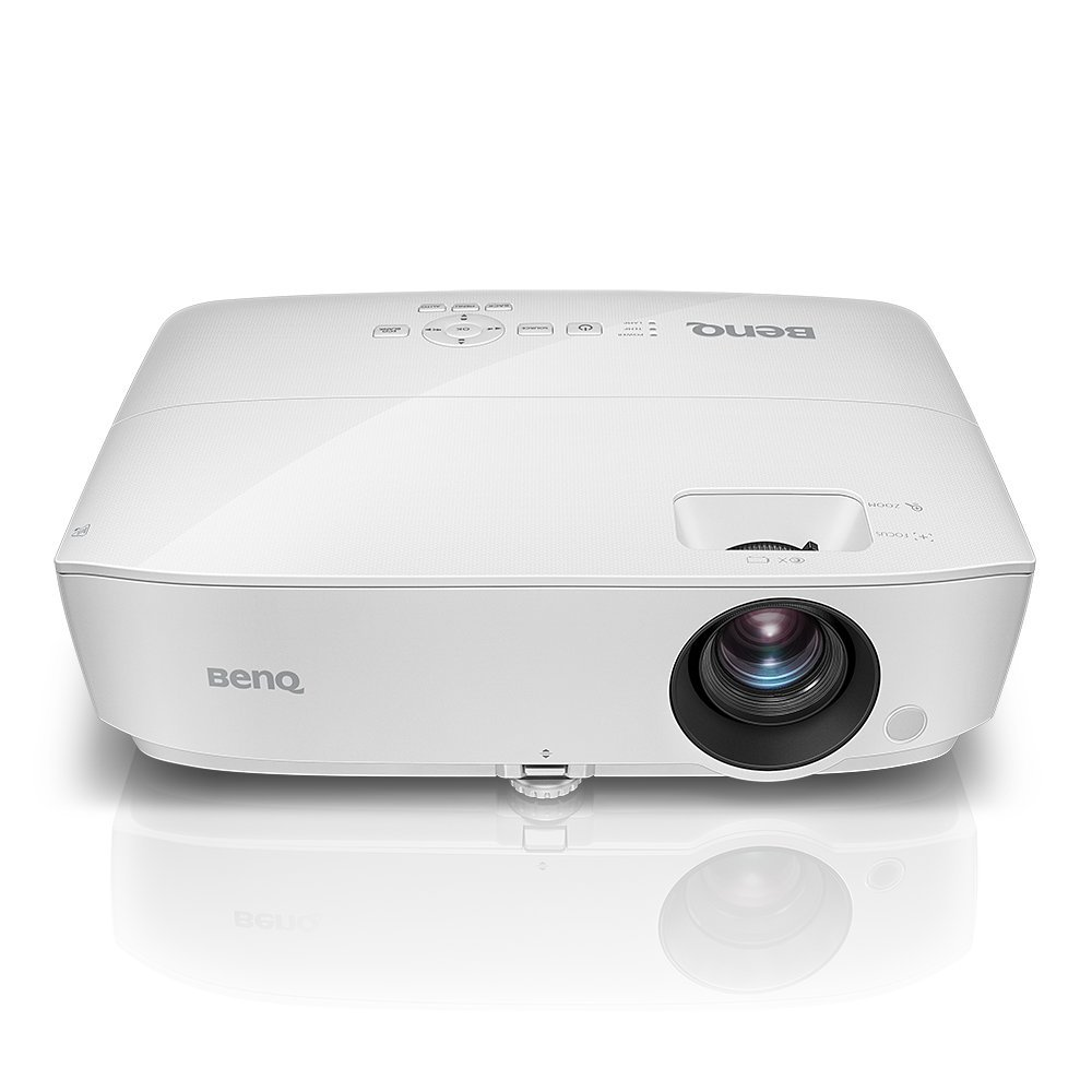 BenQ SVGA Business Projector - allbestspec