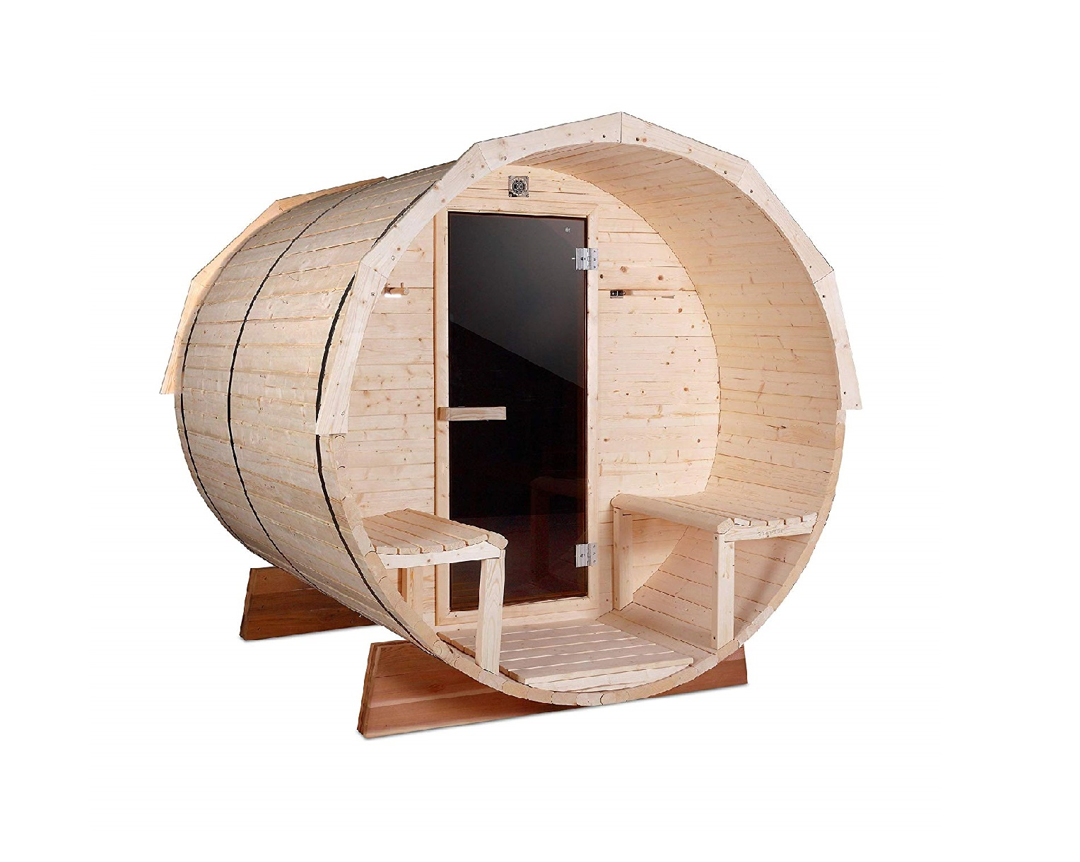 Top 5 Best Barrel Sauna Kit  2020 Reviews