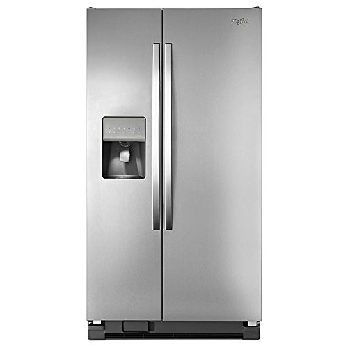 Kenmore 50023 25 cu. ft. Side-by-Side Refrigerator