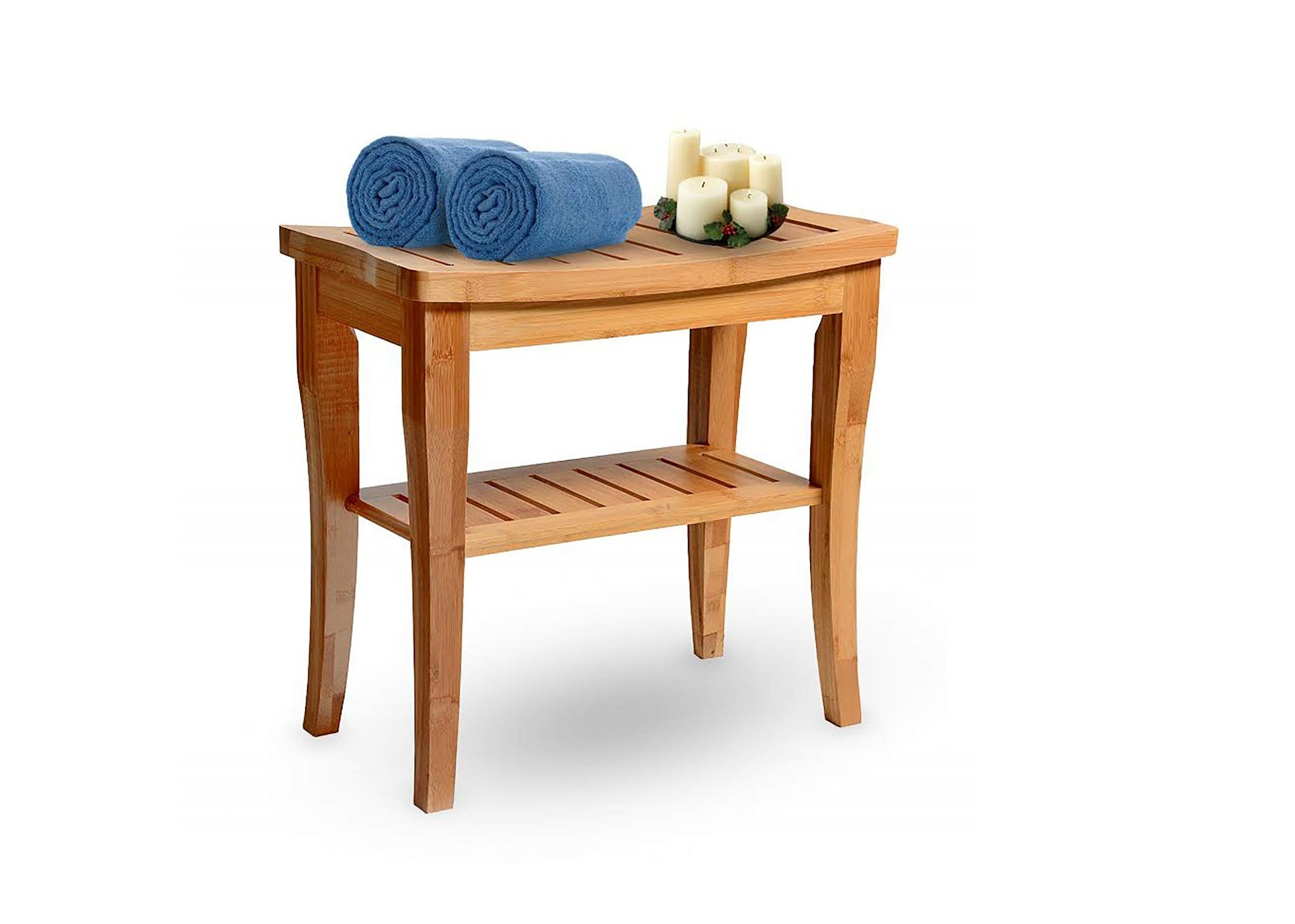 Top 6 Best Teak Shower Benches in 2020 Reviews
