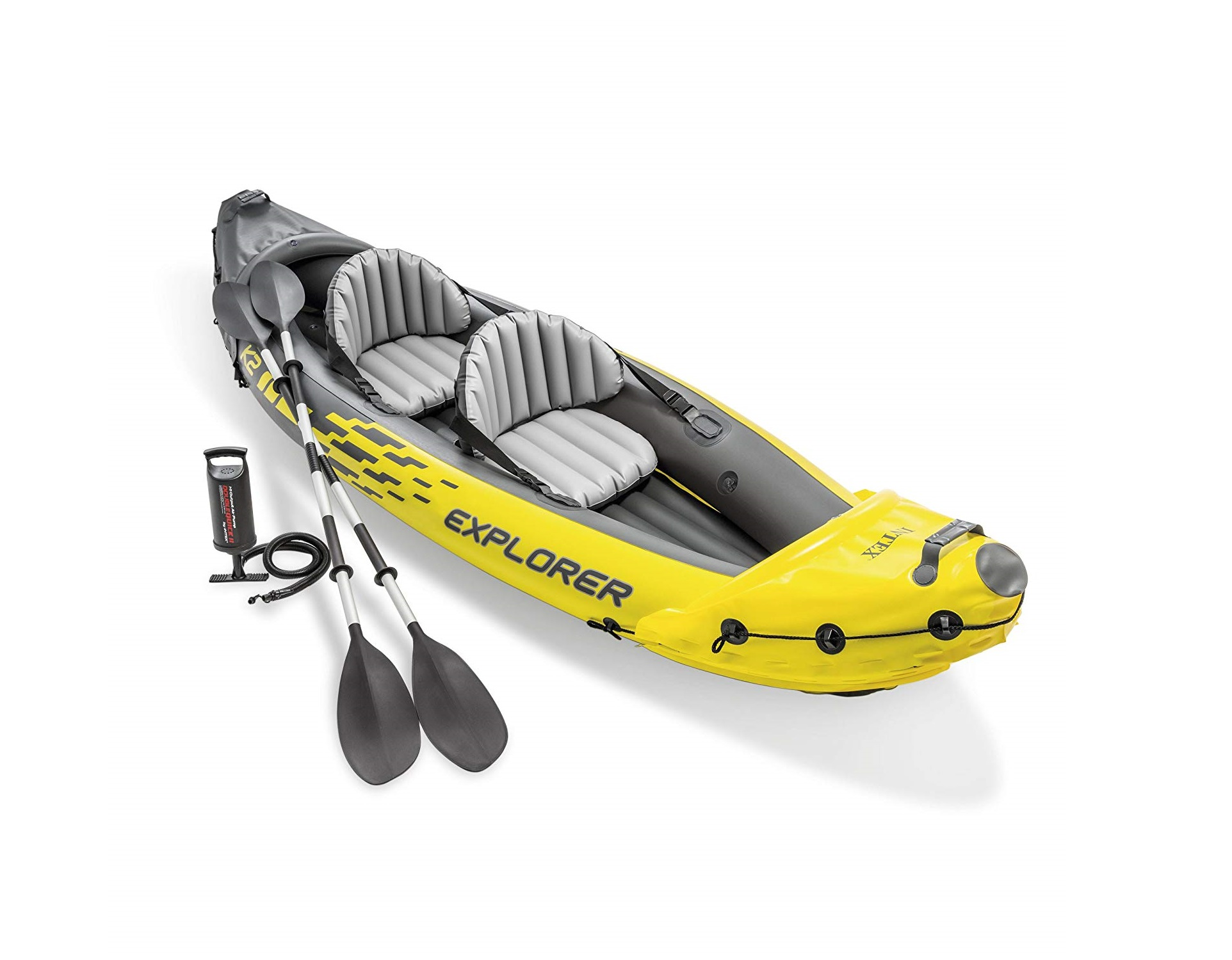 TOP 5 BEST CHEAP KAYAKS FOR SALE UNDER $200 IN 2020 REVIEWS