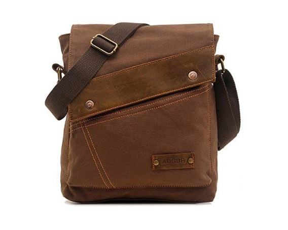 TOP 5 BEST WOMEN'S MESSENGER BAGS FOR TRAVEL IN 2020 REVIEWS