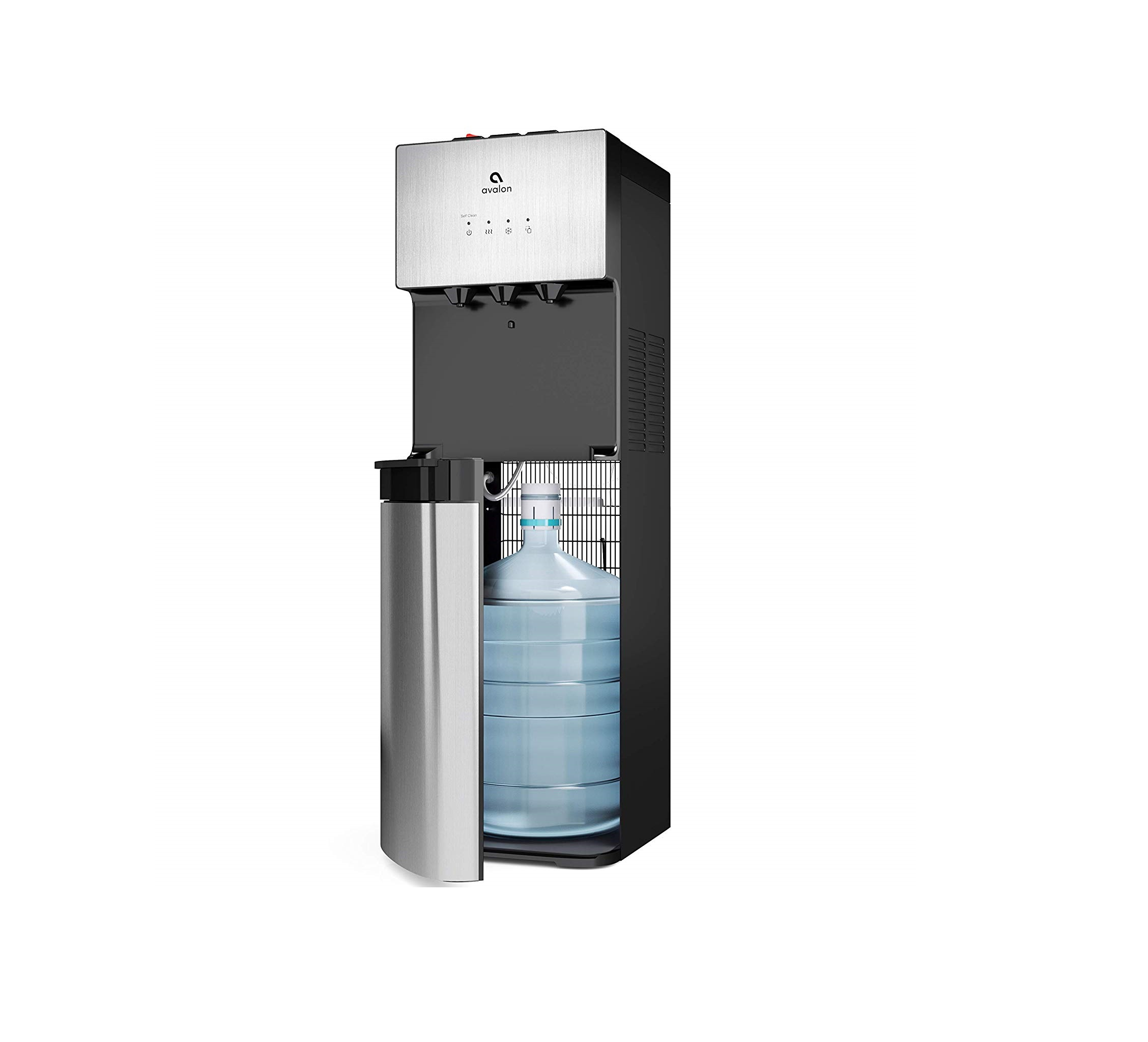 Top 5 Best Bottom Loading Water Coolers in 2020 Reviews