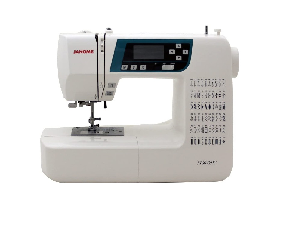 Top 5 Best Sewing Machine For Quilting in 2020 Reviews