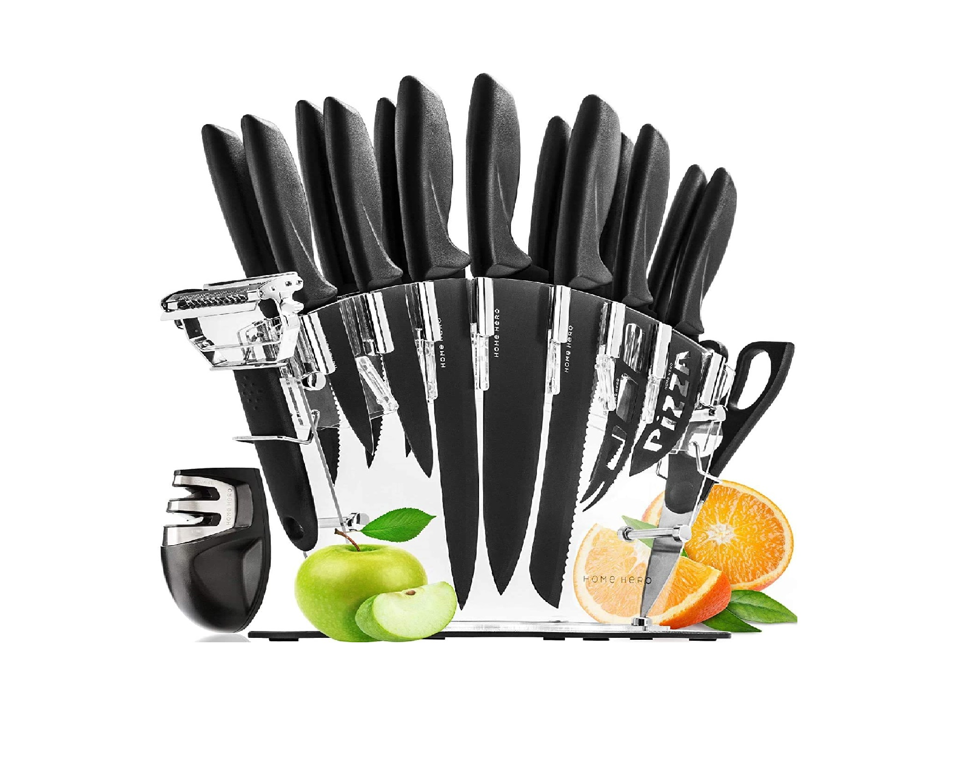 Top 5 Best Knife Set Under 100 in 2020 Reviews