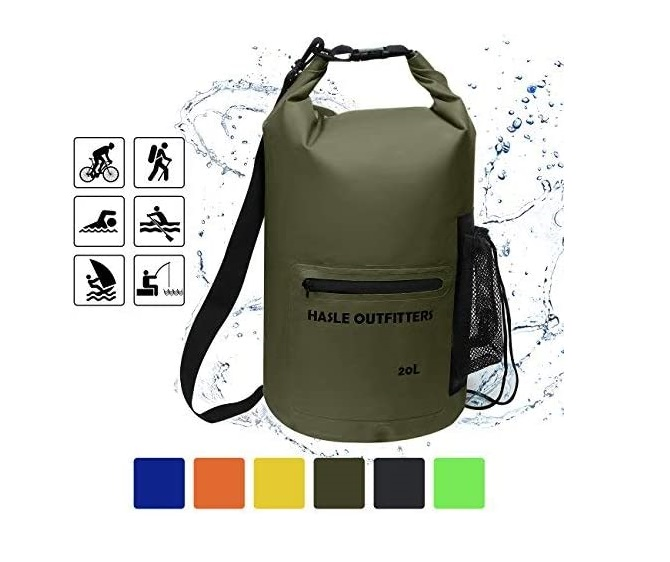Top 5 Best Waterproof Dry Bags In 2020 Reviews