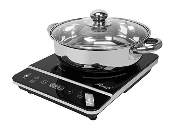 Top 5 Best Hot Plates in 2021 Reviews