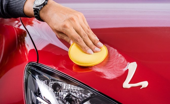 Top 5 Best Car Waxes in 2021 Reviews