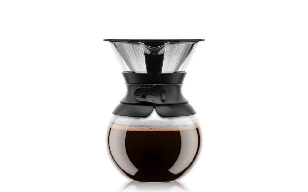 Top 5 Best Coffee Makers For The Perfect Brew At Home in 2021 Reviews