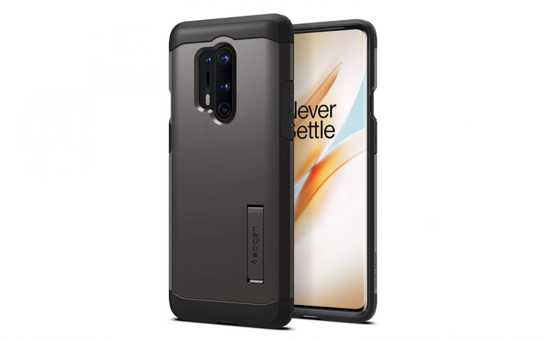Top 5 Best OnePlus 8 Pro Cases in 2021 Reviews