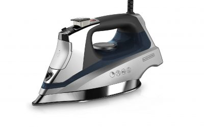 top 5 best steam iron for clothes in 2021 reviews