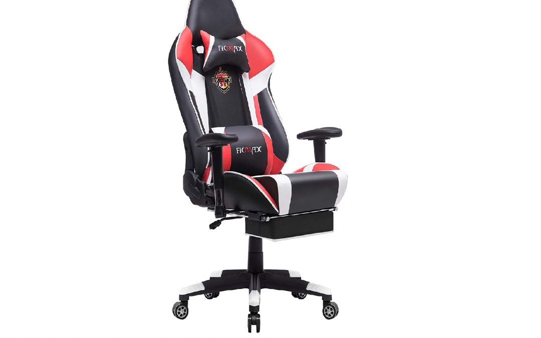 TOP 5 BEST GAMING CHAIRS UNDER 4OO$ IN 2021 REVIEWS