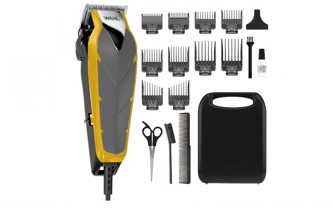 Top 5 best Hair Clipper for men in 2021 reviews