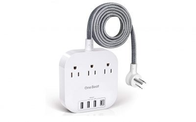 Top 5 best Power Strip with USB C in 2021 reviews